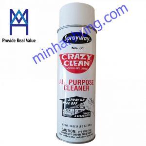 Chai xịt tẩy đa năng Sprayway No.31