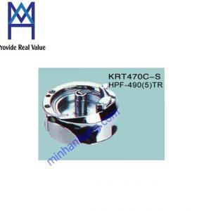 KRT470C-S HPF-490(5)TR-Ổ chao