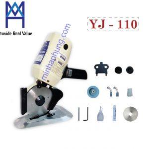 Máy cắt vải cầm tay Lejiang YJ110