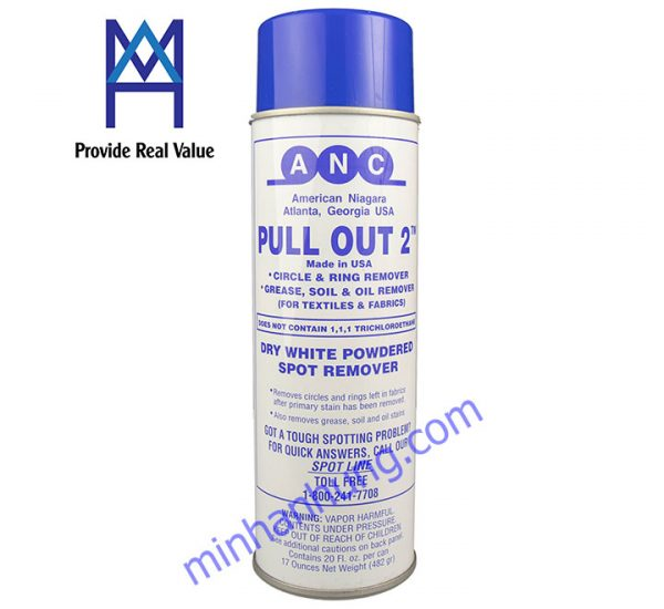 Pull out 2 - Chai tẩy dầu
