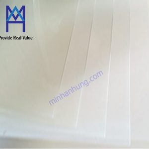 Ván nhựa PVC đục ngành may Việt Trung