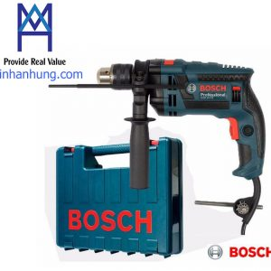 Máy khoan động lực Bosch GSB 16 RE Professional (bản cải tiến)