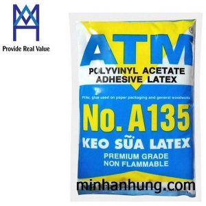 Keo sữa ATM Latex No. A135