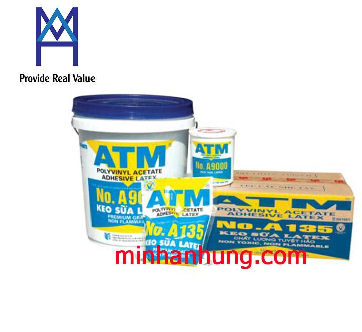 keo sữa Latex ATM